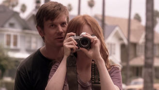 Even The Creator Of 'Six Feet Under' Cried During The Series Finale