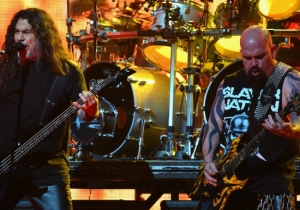 Slayer Look To Call It Quits After One, Last Farewell Tour