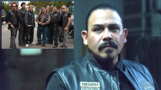 Kurt Sutter Is Developing A 'Sons Of Anarchy' Spin-Off, And It Will Revolve Around The Mayans