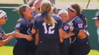 This Softball Team Received Its Comeuppance After Cheating In Little League