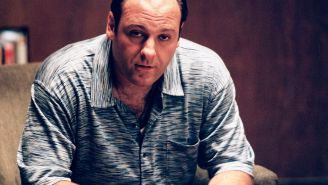 'Nobody Knows Anything' as 'The Sopranos' season 1 heads into great home stretch