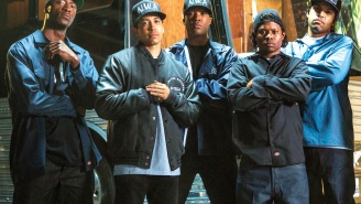 Outrage Watch: This writer has a major problem with 'Straight Outta Compton'