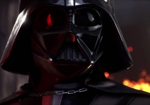 A Darth Vader-Inspired Edition Of The PlayStation 4 Is Coming To A Living Room Near You