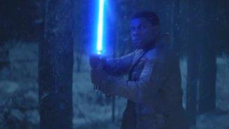 'Star Wars: The Force Awakens' Drops A Major Spoiler In New Teaser