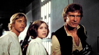 'Star Wars' Original Theatrical Cut Will Be Re-Released, According To John Landis