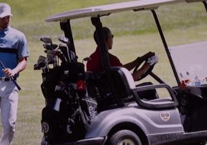 Barack Obama Claims He Got 'Set Up' And Derek Jeter Once Hustled Him At Golf