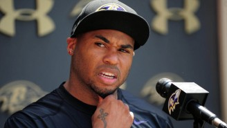 Steve Smith Is Retiring And Taking His Punches And Trash Talk With Him