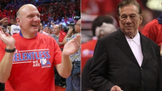 Bill Simmons Says The Clippers Have Been 'Just As Much Of A Disaster' Under Steve Ballmer As Donald Sterling