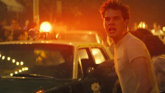 10 alternate titles for 'Stonewall' based on its bizarre new poster