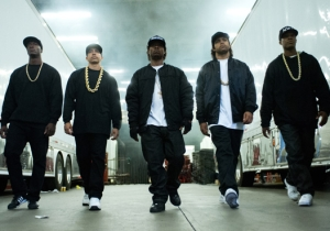 'Straight Outta Compton,' 'Inside Llewyn Davis' And Others Should Give You Plenty To Watch At Home This Week