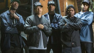 Box Office: West Coast wins as 'Straight Outta Compton' takes $56.1 million for no. 1