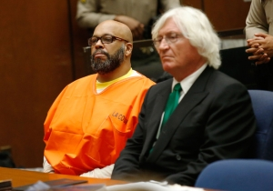 Suge Knight's Lawyer Calls 'Straight Outta Compton' 'Exaggerated And Silly' As He Awaits Trial For Murder