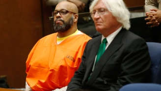 Suge Knight Reportedly Conspired To Bribe Witnesses In His Upcoming Murder Case