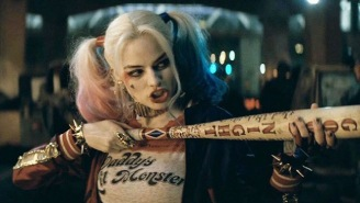 'Suicide Squad' Actor Shares Some Crazy Jared Leto, Will Smith, And Margot Robbie Stories