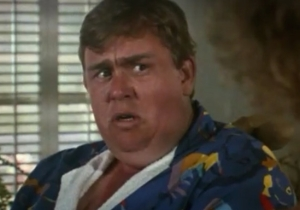 Looking Back On 'Summer Rental,' The John Candy Movie Pop Culture Forgot