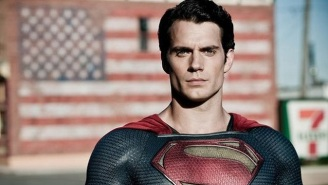 'Man Of Steel 2' May Never Get Made