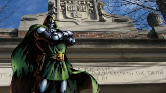 How To Make Supervillainy Your Unofficial Major In College