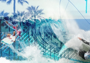 Kelly Slater V. John John Florence: An Oral History Of The Greatest Heat In Surfing History