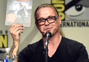 Kurt Sutter 'P*ssed Off A Lot Of People,' So He Might 'Make Amends' With 'The Bastard Executioner'