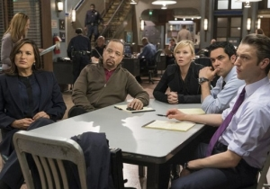 'Law & Order: SVU' Will Take On Robert Durst And 'The Jinx' In Its Season Premiere