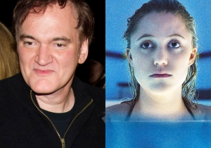 Breaking down Quentin Tarantino's 'It Follows' critique