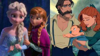 That 'Tarzan'/'Frozen' Fan Theory Has Been Endorsed By Director Chris Buck