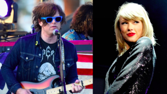 Ryan Adams Is Covering Every Song On Taylor Swift's '1989'