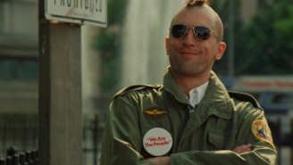 Robert De Niro Fans Should Know These Facts About His 'Taxi Driver' Performance