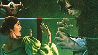 'Director's Commentary: Terror Of Frankenstein' is the ultimate film nerd joke