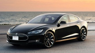 A Tesla Driver Using The Autopilot Feature Was Killed In A Crash