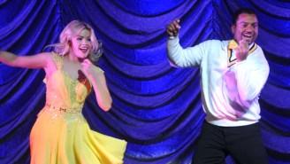 Alfonso Ribeiro Reveals The Secret Origin Story Of 'The Carlton' Dance