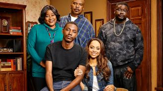 Review: NBC's 'The Carmichael Show' a pleasant end-of-summer surprise