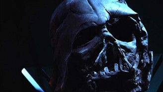 Rest Assured, There Won't Be Any Midi-Chlorians In 'Star Wars: The Force Awakens'