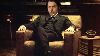Dustin Hoffman Could Have Starred In 'The Godfather' And 5 Other Hit Movies He Missed Out On