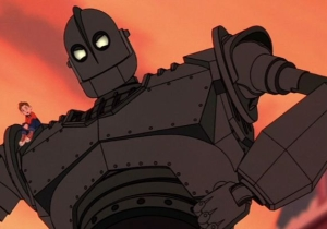 Did Vin Diesel Just Tease A Sequel To 'The Iron Giant'?