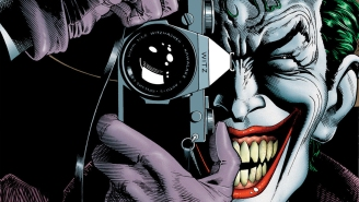 'Suicide Squad': Here's why The Joker is the one of the best comic book villains of all time