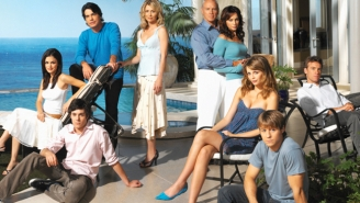 You Can Now Buy 'The O.C.' McMansion For $6.25 Million
