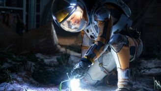 Neil deGrasse Tyson Explains The Mission Behind 'The Martian'