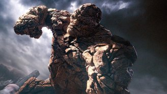 Here's what went wrong with 'Fantastic Four'