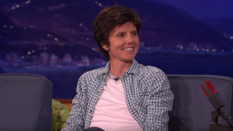 Tig Notaro Talks About Her Powerful Decision To Go Topless On Stage