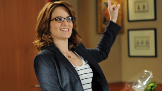 Tina Fey And Michael Schur Are Working On New Comedies For NBC