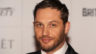 Tom Hardy Is Teaming With A Mind Behind 'The Killing' For His FX Event Series 'Taboo'