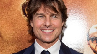 'Going Clear' director: The media needs to stop covering for Tom Cruise
