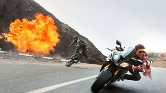 Box Office: 'Mission: Impossible – Rogue Nation' squashes 'Ant-Man' for no. 1 Friday