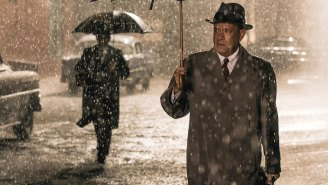 'Bridge of Spies' headling to NYFF: Get the lowdown on the entire slate