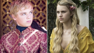 The Evidence That Tommen And Myrcella From 'Game Of Thrones' Are Dating In Real Life