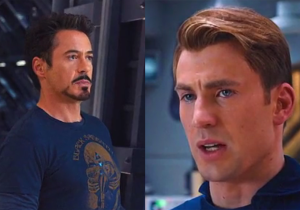 This HILARIOUS VINE should be the trailer for 'Captain America: Civil War'