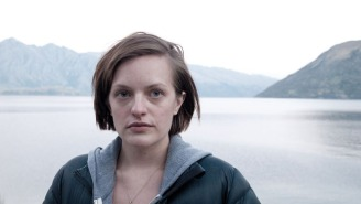 Elisabeth Moss Finally Confirms She's Starring In 'Top Of The Lake' Season 2
