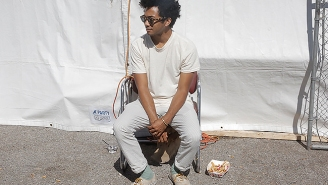 Toro Y Moi Doesn't Want To Hear Musicians Complain About Getting Paid: 'I'm All For Free Music'