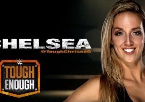 Tough Enough's Chelsea Green Talks Her Elimination, Lance Storm, And Being Megan Miller
